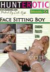 Face Sitting Boy Starring Pirulito And Loira