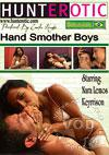 Hand Smother Boys Starring Nara Lemos and Keyrrison