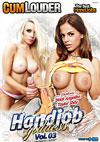 Handjob Goddess Vol. 3