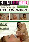 Feet Domination Starring Grazi Alves