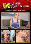 Fake Agent UK Presents - Victoria