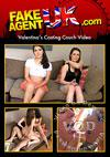 Fake Agent UK Presents - Valentina