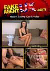 Fake Agent UK Presents - Jessie
