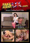 Fake Agent UK Presents - Amica
