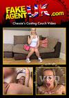Fake Agent UK Presents - Chessie