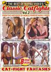 The Best Of Napali Video's Classic Catfights Vol. 2 - Cat-Fight Fantasies