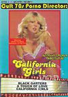 California Girls Triple Feature - Black Garters