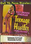 Teenage Hustler Triple Feature - Deviates In Love