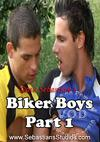 Dave Sebastian's Biker Boys Part One