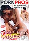 Unfaithful Wives Volume 2