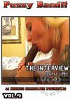 Puzzy Bandit Vol. 4 - The Interview - Cristal Litte