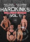 Hardkinks - Bullfight Edition Vol. 1