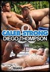 Caleb Strong & Diego Thompson