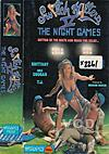 Switch Hitters 5 - The Night Games