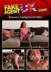 Fake Agent UK Presents - Romana