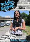 Public Agent Presents - Sabina