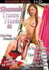 Shemale Tranny Hunter 2