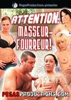 Attention Masseur - Forreur #1