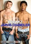 Mixitupboy Presents: Breakz & Jarvis Chandler