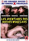 The Fuck Adventures Of The Wild Dicks (French Language)