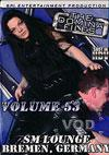 The Domina Files Volume 53 - SM Lounge Bremen Germany