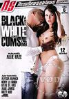 Black And White And Cums All Over (Disc 1)