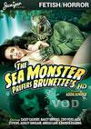 The Sea Monster Prefers Brunettes!