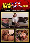 Fake Agent UK Presents - Yasmina
