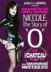 Nicole...The Story of 'O'