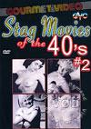Stag Movies Of The 40's Vol. #2