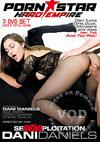 Sexxxploitation Of Dani Daniels (Disc 2)