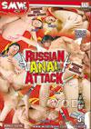 Russian Anal Attack