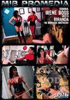 Irene Boss Meets Miranda UK Bondage Mistress