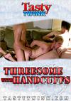 Threesome With Handcuffs