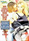 Kissing Kaylan