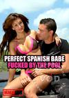 Perfect Spanish Babe Fucked By The Pool