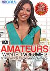 Amateurs Wanted Volume 2