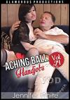 Aching Ball Handjobs Vol. 24 - Jennifer White