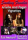 Arielle And Pagan Vignetes