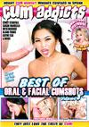 Best Of Oral & Facial Cumshots 3