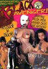 Black Avenger Chapter 8