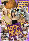 100% Real Swingers - All Stars