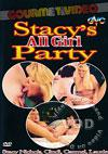 Stacy's All Girl Party