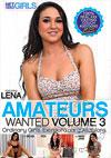 Amateurs Wanted Volume 3