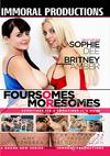 Foursomes Or Moresomes
