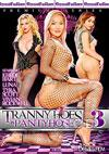 Tranny Hoes In Pantyhose 3