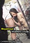 Moyamoya Monsters Couple