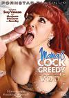 Mama's Cock Greedy Volume 4