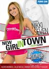 New Girl In Town Volume Eleven