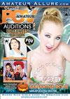 Amateur POV Auditions Vol. 15 - Halloween Edition
